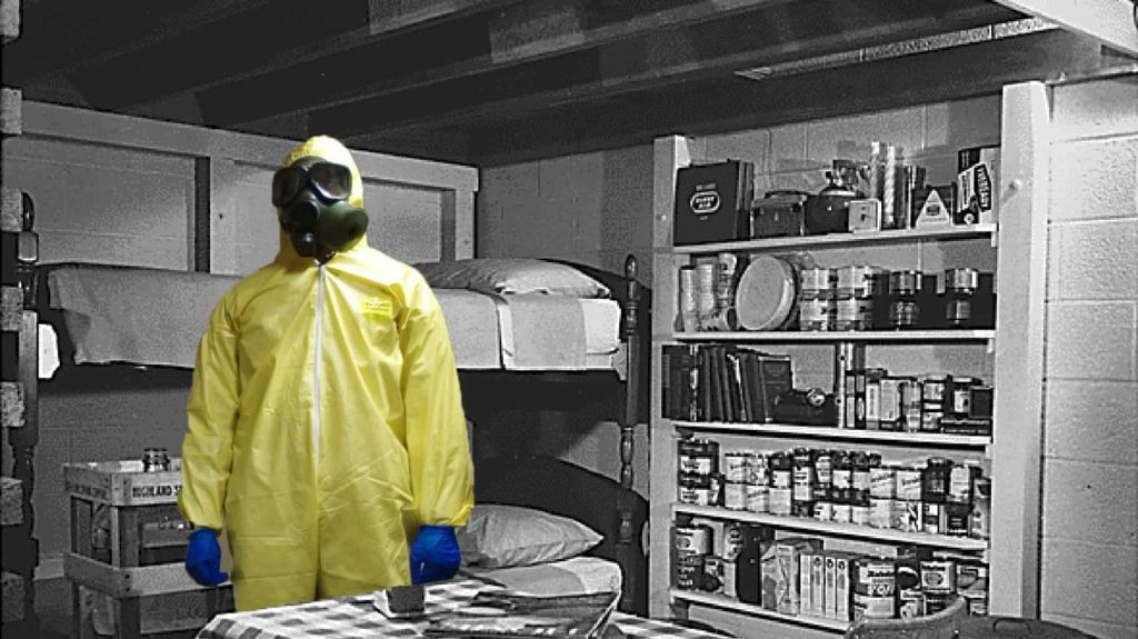 preppers in Canada preppingplanet.com