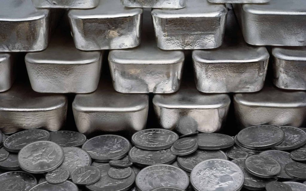 How to store silver preppingplanet.com