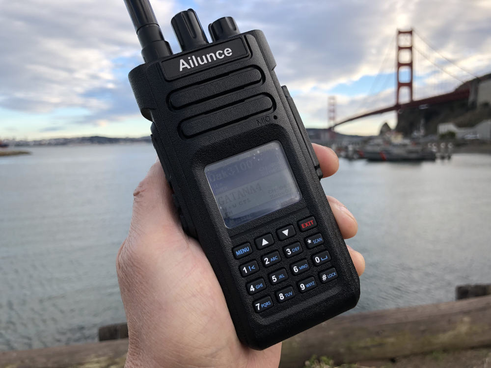 Best ham radio for preppers (It is not the baofeng