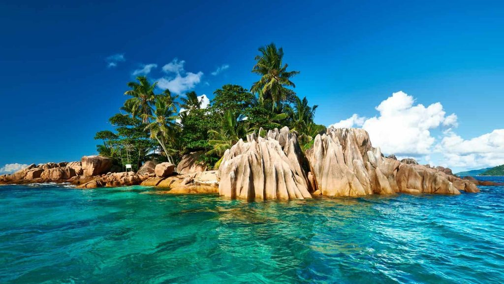 10 things to take on a desert island