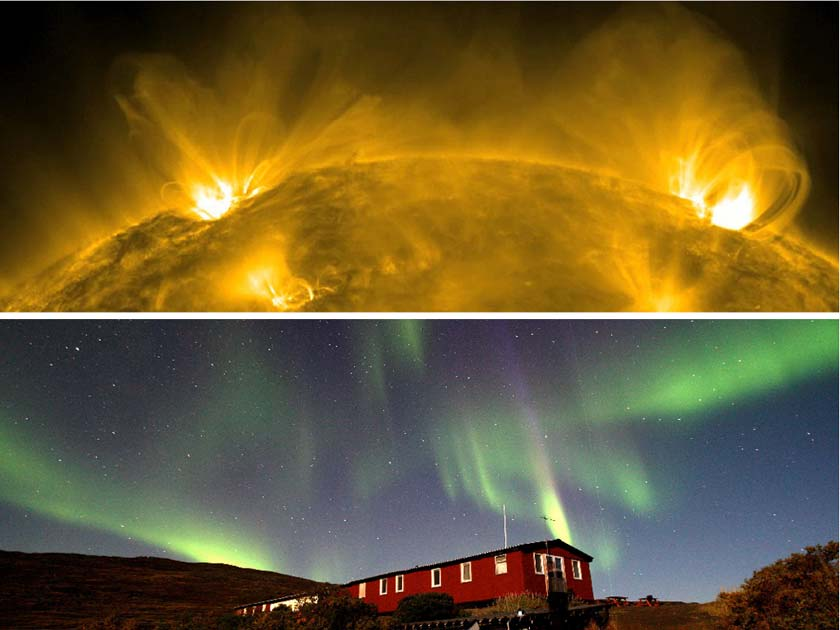 can I protect myself from solar flares preppingplanet.com
