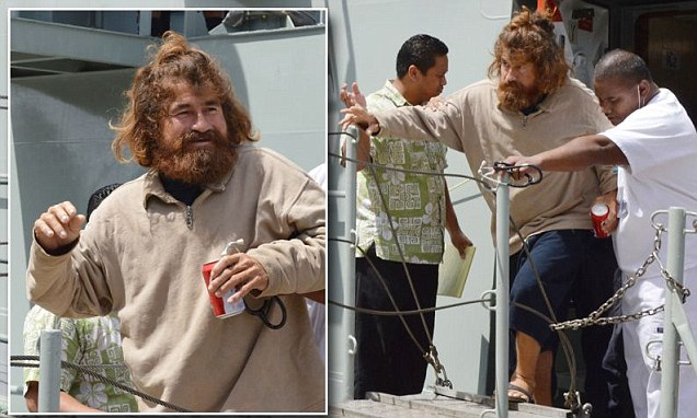 Jose Salvador Alvarenga survivalist preppingplanet.com