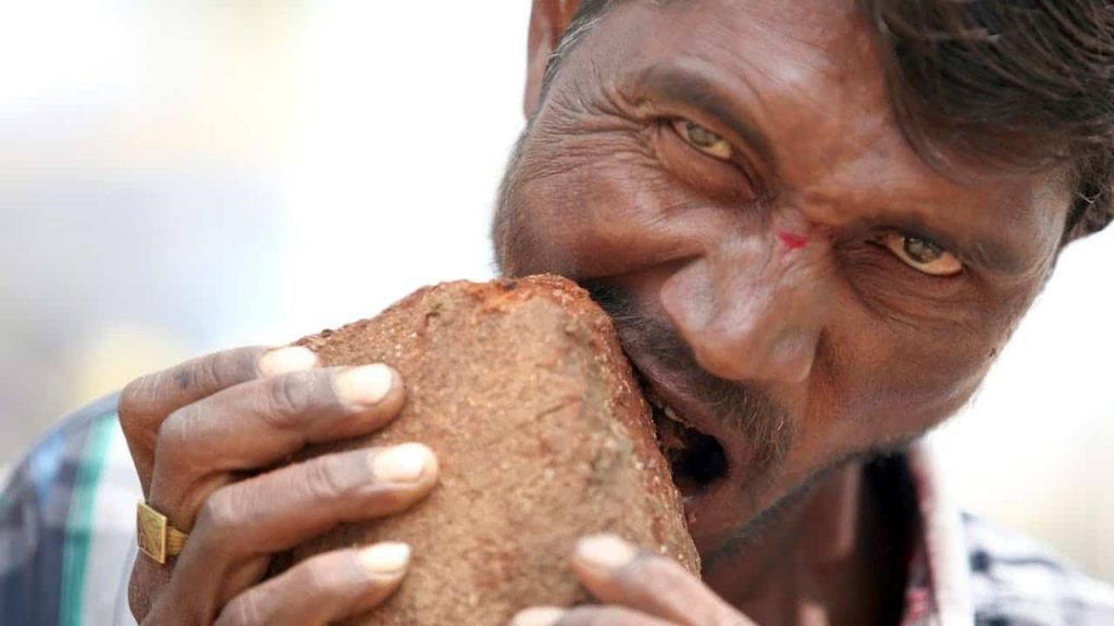 can you eat dirt in a survival situation preppingplanet.com