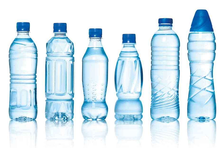 How long can water be stored in plastic bottles preppingplanet.com