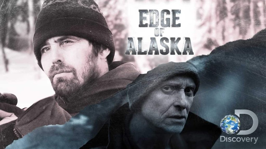 Edge of Alaska off grid tv show preppingplanet.com