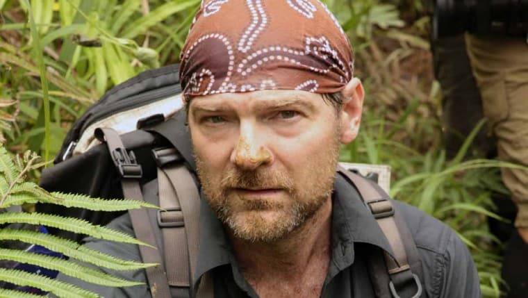 Survivorman off grid tv show preppingplanet.com