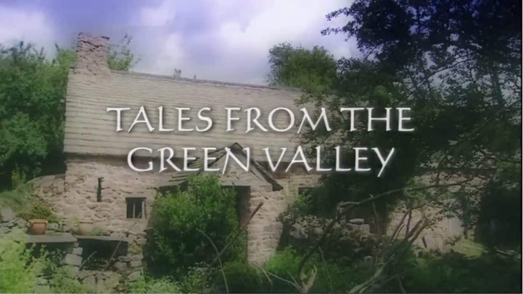 Tales from the Green Valley off grid tv show preppingplanet.com
