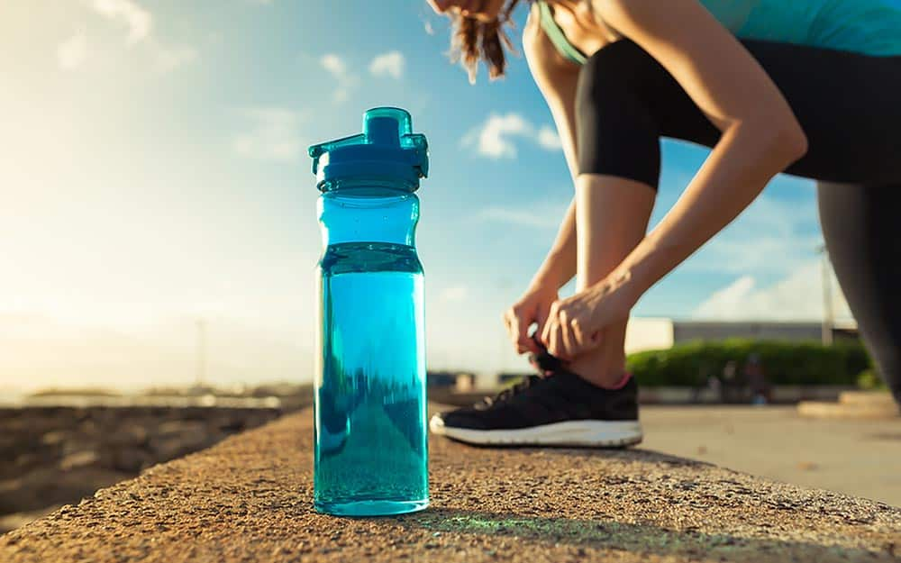 hydration for maximum walking distance per day preppingplanet.com