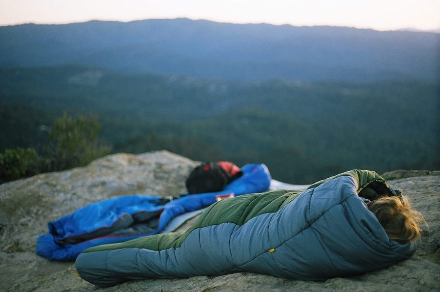 Alternatives to Sleeping Bags