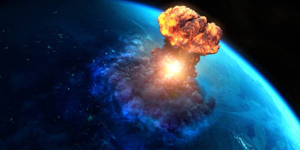 what would happen if world war 3 started